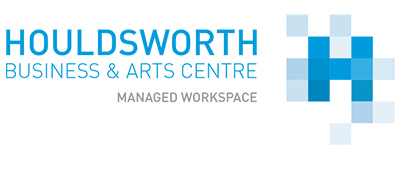 Welcome to Houldsworth Mill Logo