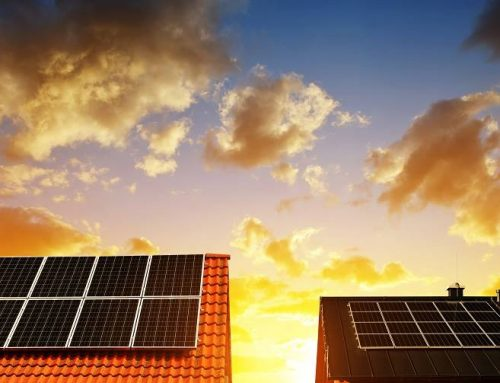 Solar Energy is BIGGER than Ever!