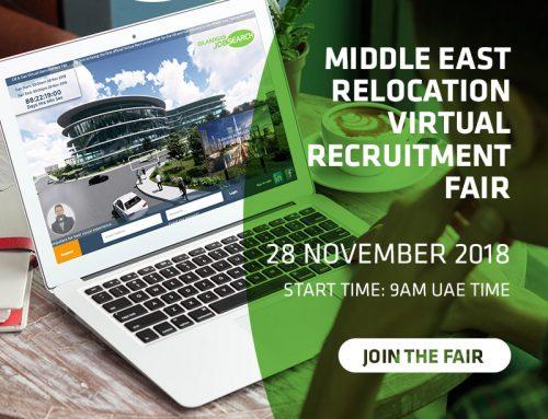 Join Virtual Job Fair!!